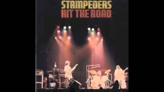 Stampeders - Playin