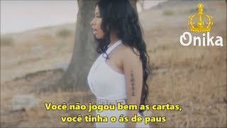 Nicki Minaj - The Crying Game [Legendado/PT/BR]