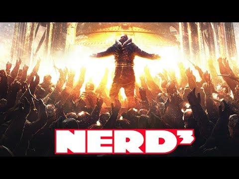 Nerd³ Recommends Frostpunk - Was it worth it?