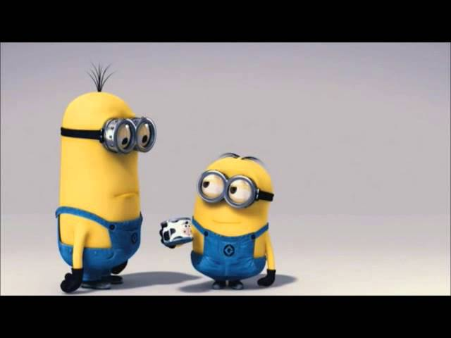 Classroom Rules with Minions (Comprehension Questions)