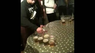 Beer Pong with the lads Thumbnail