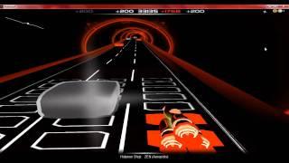 Audiosurf: ZEN (Aeropolis) - Hidenori Shoji