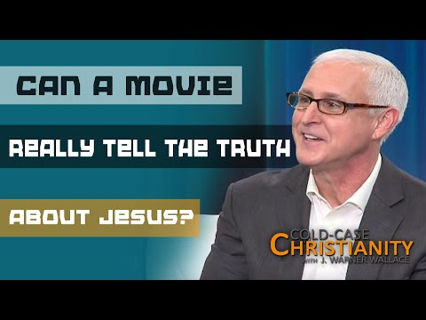 J  Warner Wallace Talking about God's Not Dead 2 on the Leon Show