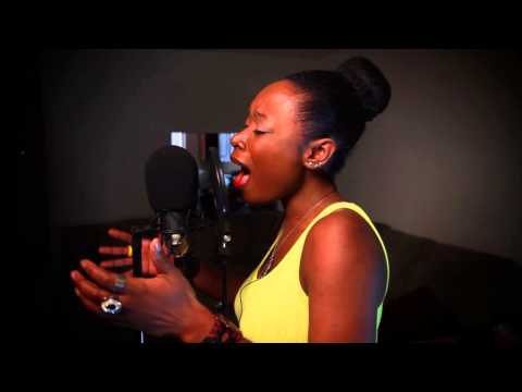 Labi Siffre - Something Inside So Strong (Jovel Johnson Cover)