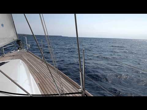 Sailing Yacht for sale on Mallorca - Spain