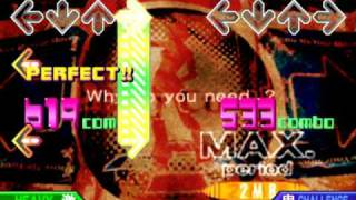 DDR EXTREME CS - MAX. (period) (HEAVY Vs CHALLENGE) Autoplay