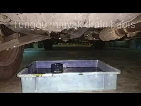 Full Download] Tukar Minyak Hitam Guna Oil Extractor