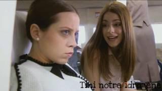 10 première minute de Violetta saison 1 épisode 1.