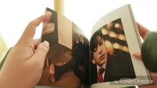 INFINITE第三張正規專輯TOP SEED開箱unbox of INFINITE album TOP SEED