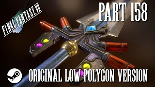 FF7 Longplay – Part 158: Collecting Ultimate Weapons