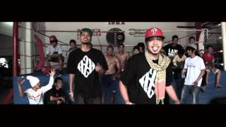 "AZI TINY TOONES KLAPYAHANDZ ""WORDS BOXIN'"" MUSIC VIDEO Thumbnail"