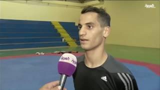 أولمبياد ريو: الأردني احمد أبو غوش يشارك في مسابقة التايكواندو في البرازيل