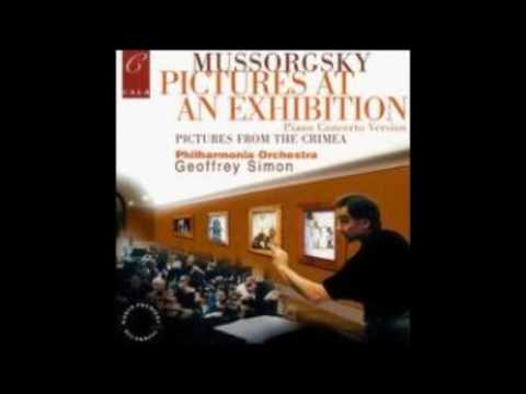 Mussorgsky/Leonard  Pictures at an Exhibition