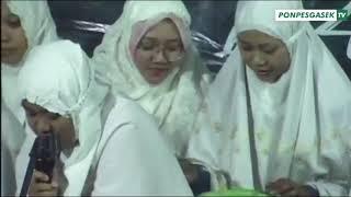 I'TIROF - Drummernya Ngakak :v Kreasi Nadzom Alfiyah Versi lagu i'tirof