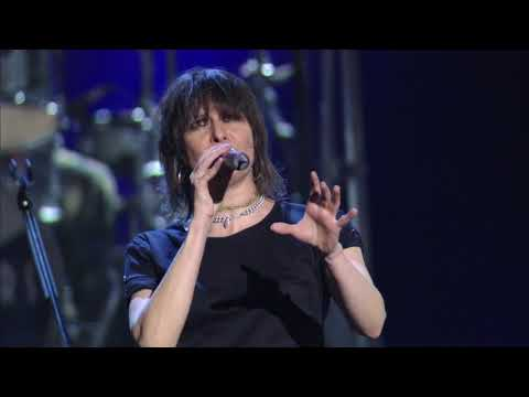 Pretenders - I'll Stand By You (Loose In L.A.) Live HD