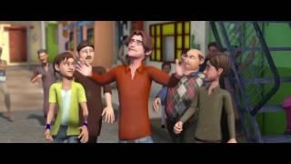 jhoomay bar bar song hitsong 3 bahadur the revenge of baba balaam youtube