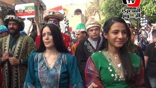 انطلاق «مهرجان الطبول» من شارع المعز بمشاركة ٢٠ دولة