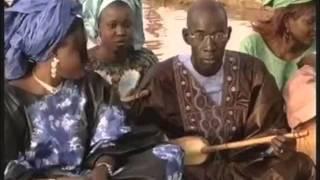 Sammba Hammaat Gaajo - Coumba Nduudori