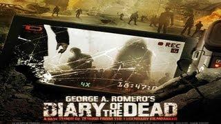 Diary of the Dead / Kroniki Żywych Trupów (2007) Zwiastun Trailer