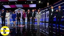 Pod Save America Democratic Debate Live Group Thread | November 20, 2019