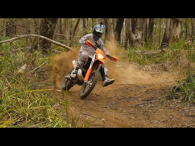 2017 KTM 250EXC   Project Bike