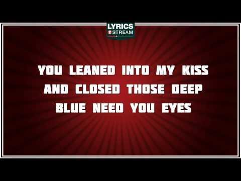 Must Be Doin' Somethin' Right - Billy Currington tribute - Lyrics
