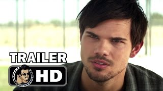 RUN THE TIDE - Official Trailer (2016) Taylor Lautner Drama Movie HD