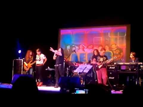 AEGIS - May Bukas pa (Live in Legazpi City)
