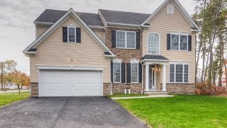 Home for Sale: 1040 Wellington Ave in Toms River NJ - Drone Video
