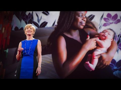 A smarter, more precise way to think about public health | Sue Desmond-Hellmann