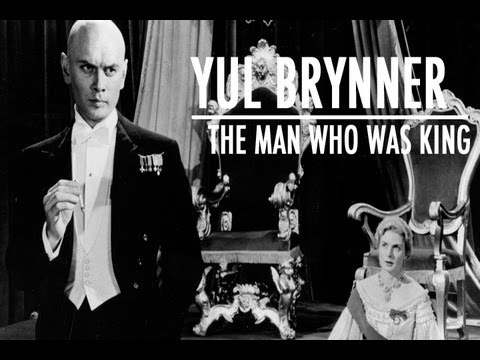 The Hollywood Collection: Yul Brynner - The Man Who Was King