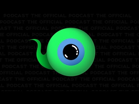 The Official Podcast #11 With Jacksepticeye