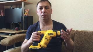 Приехал из Польши и купил новый инструмент DEWALT(мой вайбер +380661156920., 2016-06-03T18:32:18.000Z)