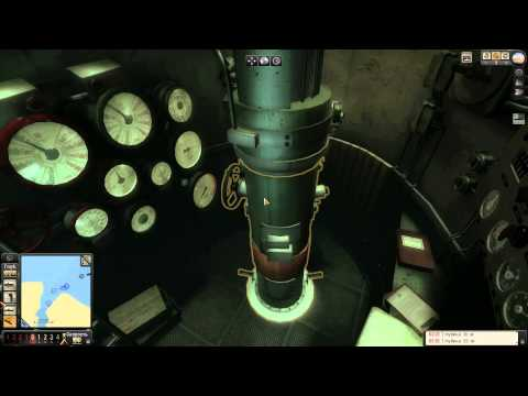 новый симулятор подводной лодки