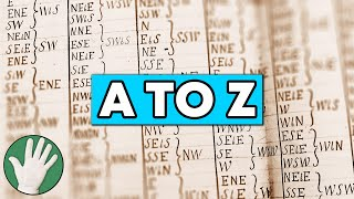 A to Z - Objectivity #39