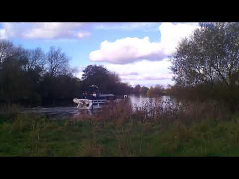 Thames Path: Windsor to Maidenhead