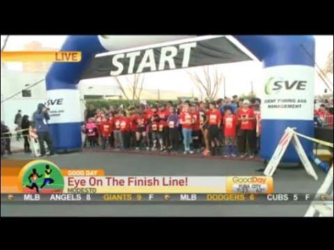 Modesto Marathon