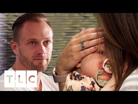 1 Year Old Goes for Major Eye Surgery | Outdaughtered | S2 Episode 3