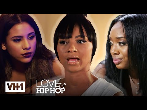 How To Break It To You | Love & Hip Hop | #AloneTogether