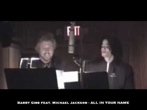 Name all jackson barry your download in michael gibb