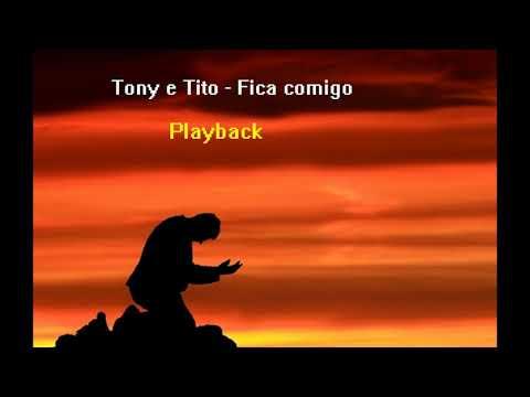 E E UNGIDOS TITO TONY BAIXAR CD PLAYBACK VOZ DOIS