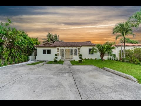 2155 Biarritz Drive Miami Beach, Fl 33141