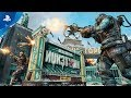Call of Duty: Black Ops 4 – Nuketown Trailer | PS4