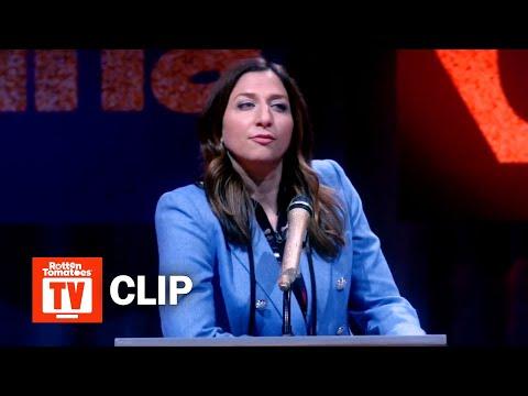 Brooklyn Nine-Nine S06E15 Clip | 'The G-Hive' | Rotten Tomatoes TV