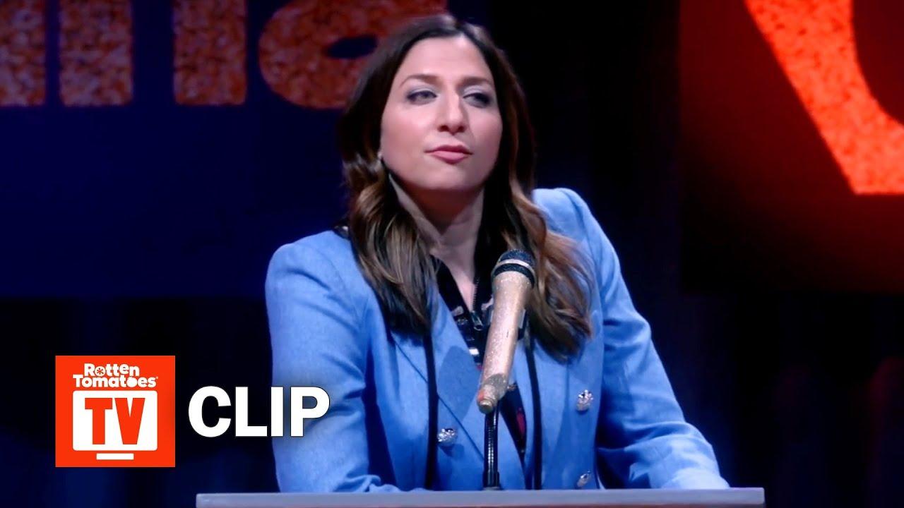 Download Brooklyn Nine-Nine S06E15 Clip | 'The G-Hive' | Rotten Tomatoes TV