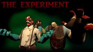 The Experiment [SFM]