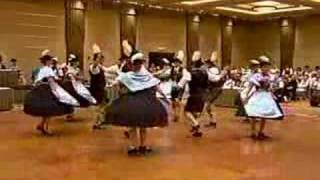 German Dance