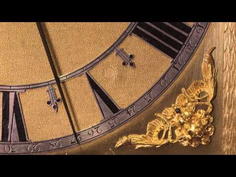 John Knibb, Oxford - 1685 - Ben Wright Exceptional Clocks