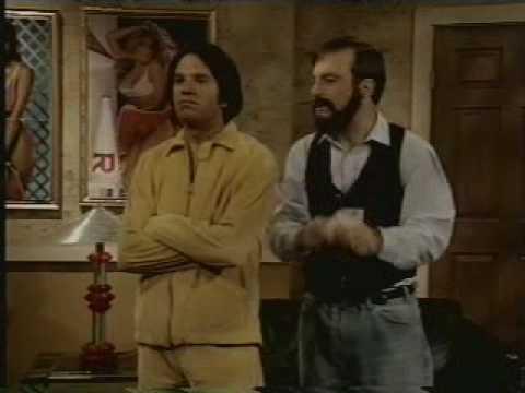 Mr. Show - 1. Episode /with Maynard&Bob/