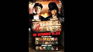 Webbie & Lil Phat - Aint Leavin Trill [Trill 4 Life Mixtape]